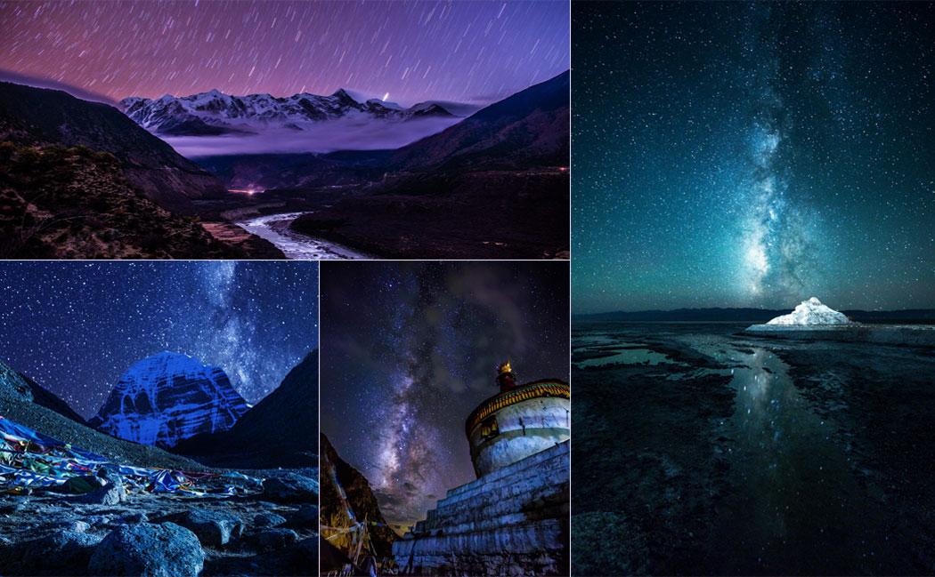 八千里路云和月,西藏阿里全景大环线深度体验摄影之旅