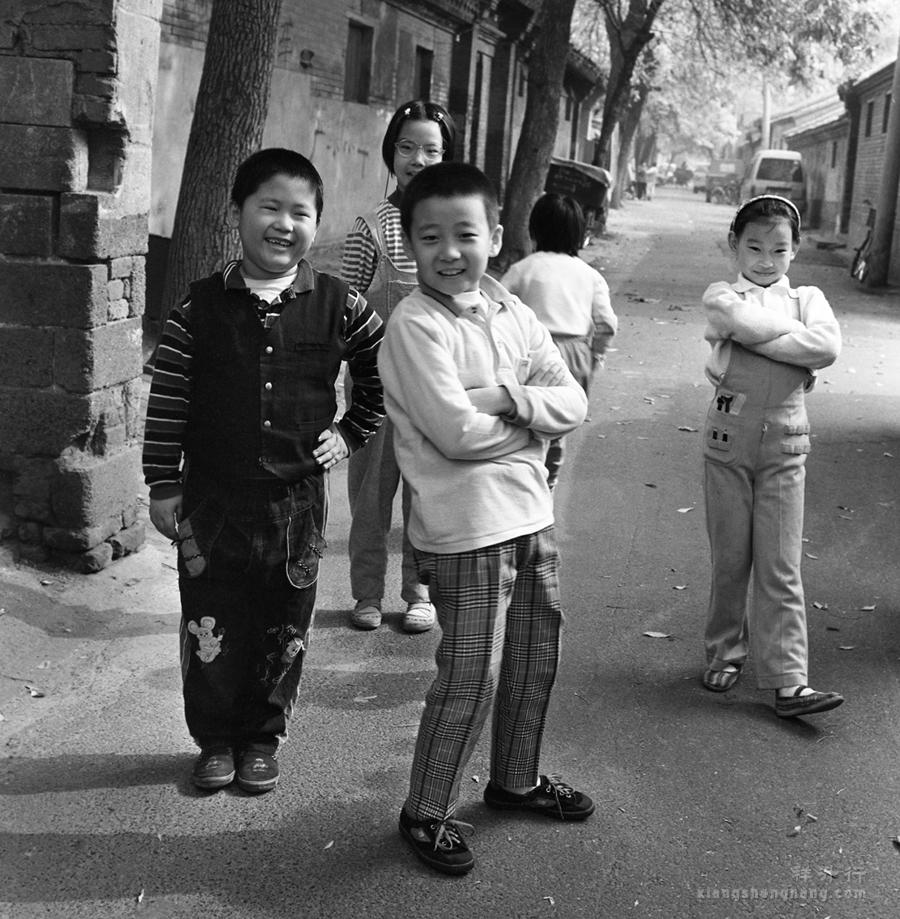 90 90   3辛寺胡同1997.jpg
