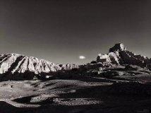 【西藏行摄阿里大环线】告别古格,停宿中尼印三国交界口