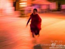 【西藏行摄阿里全景大环线】来到了布达拉宫