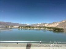 【西藏行摄阿里全景大环线】领队已提前到达
