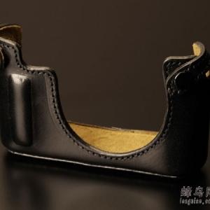 经典之作 徕卡D-Lux 5专用皮套近日开卖