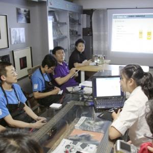 日本爱尔玛在青岛推出摄影器材养护月