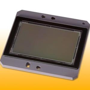 柯达2900万像素全画幅CCD传感器发布
