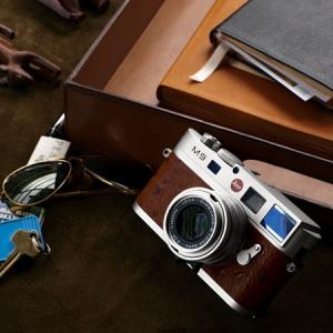徕卡将发布Neiman Marcus版M9数码相机