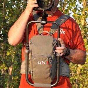 追求专业品质  美国Clik Elite户外时尚摄影包