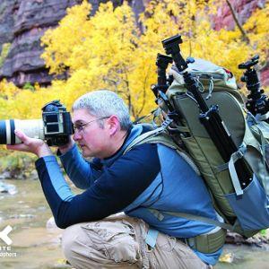 美国凯立克高级户外摄影包