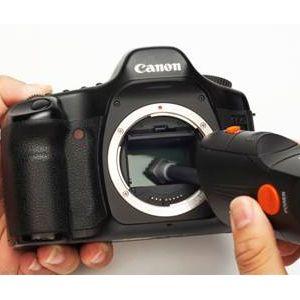 自己动手清洁低通滤镜(CCD或CMOS)