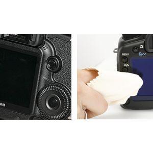 清洁相机液晶屏