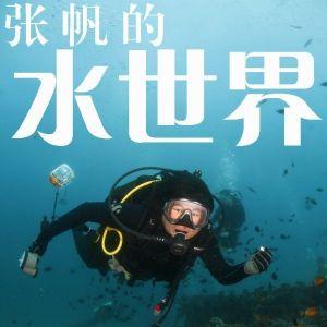 《张帆的水世界》——潜水摄影讲座