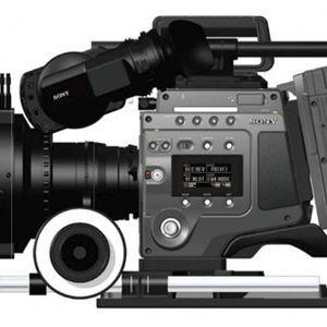 索尼发布分辨率高达8K的顶级数码电影机