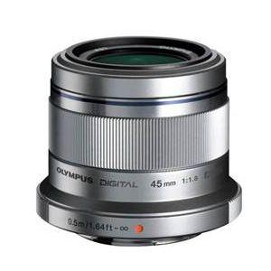 奥林巴斯M.ZUIKO DIGITAL 45mm F1.8人像镜头