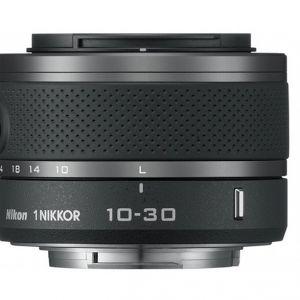 尼康发布4款微单1尼克尔镜头