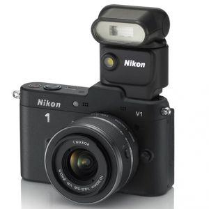 尼康发布微单专用灯SB-N5等附件