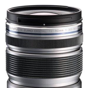 奥林巴斯微型4/3镜头  高品质的见证