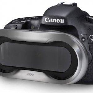 用于佳能单反相机的宽幅镜头RH-1即将发布