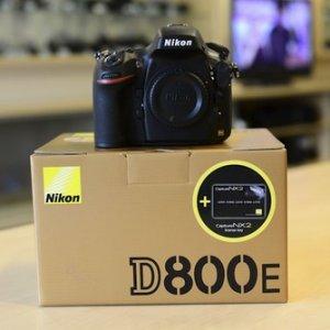 分辨率更高 尼康D800E全球范围内已铺货
