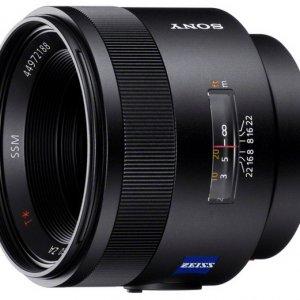 索尼发布蔡司Planar T* 50mm f/1.4 ZA SSM镜头