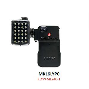 曼富图推出首款iPhone专用摄影配件KLYP