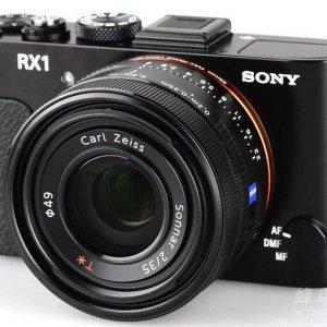 索尼将发布可更换镜头版RX1?