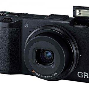 理光发布GR 2.03版固件升级