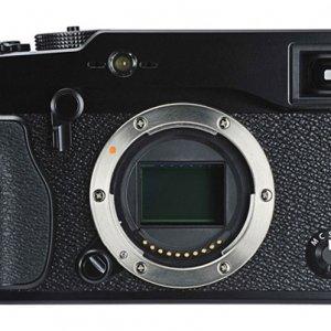 『传闻』富士明年1月发布X系列三防无反相机