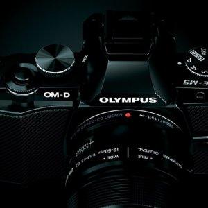 奥林巴斯2014年初推出入门级OM-D无反相机