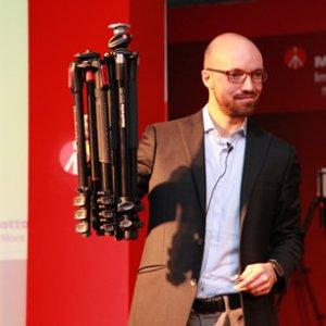 曼富图发布全新190脚架及Pro系列专业摄影包