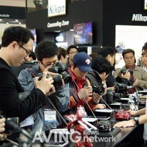 """亚洲最大""""首尔国际摄影影像器材展""""于本月17日举行"""