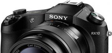 『传闻』索尼10月发布RX20 支持4K视频