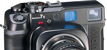 『传闻』索尼、蔡司与玛米亚联合开发类旁轴中画幅数码相机 ...