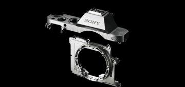 传闻索尼2015年初发布专业级全画幅E卡口无反