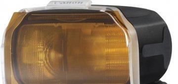 佳能部分600EX-RT闪光灯或出现低电量误报问题