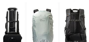 乐摄宝新款Fastpack BP Series 风行系列京东首发