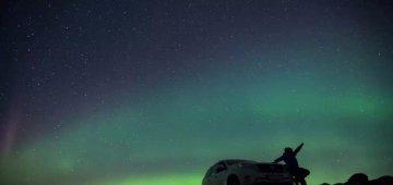 【已结束】祥升行冰岛自驾摄影团,拍摄极光之旅